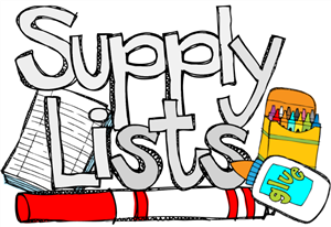 supplylists