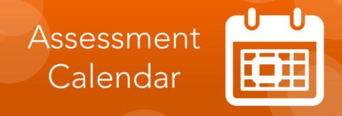 Assessment Calendar - Warren Central High School
