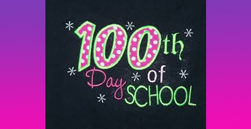 100th Day Celebrations