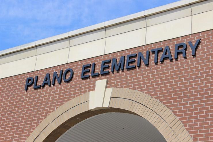 Home - Plano Elementary
