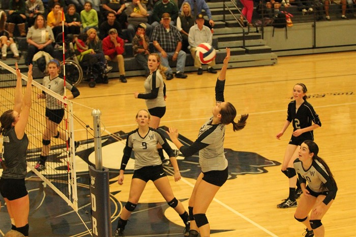Championship match - South Warren vs. Greenwood