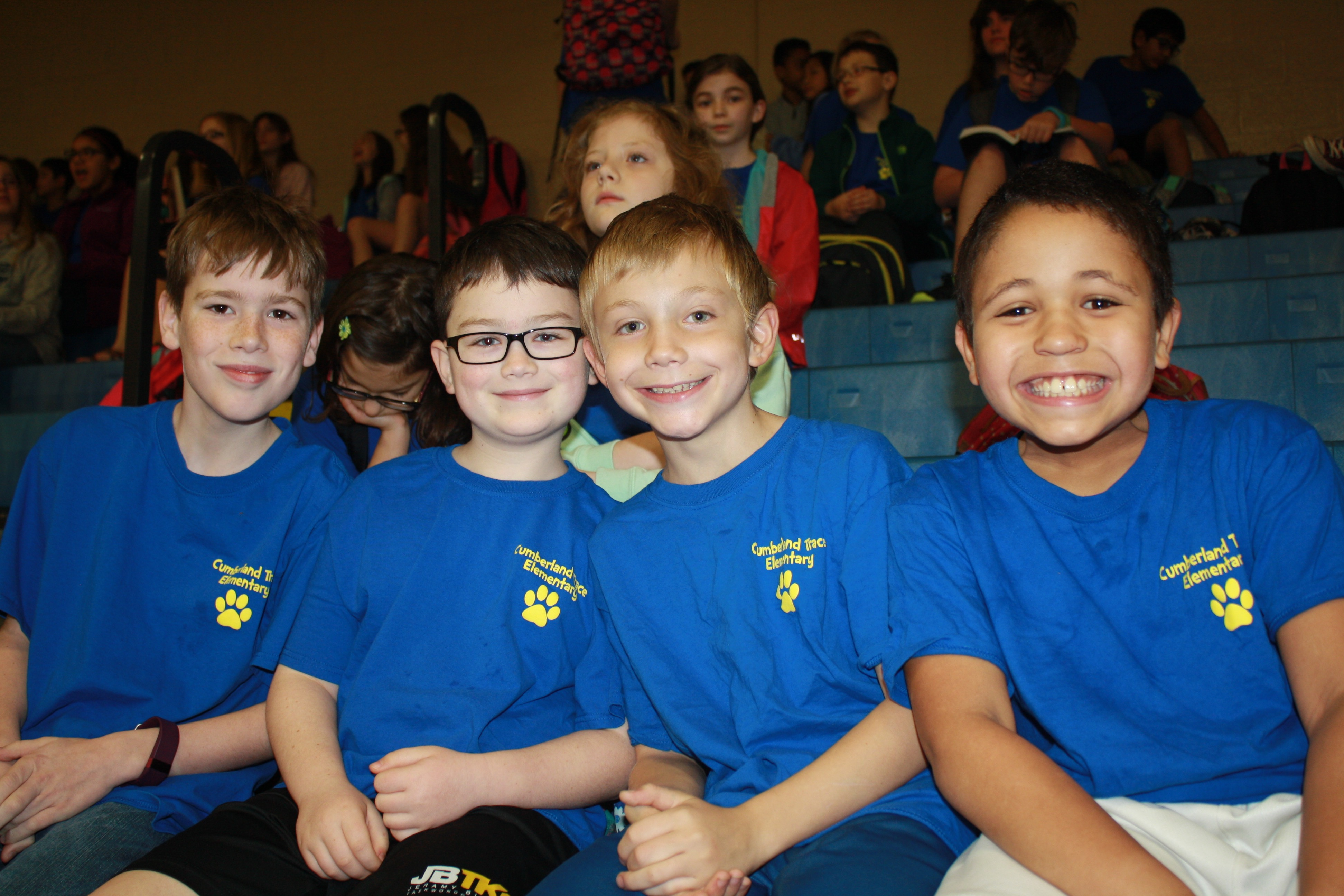 CTES Elementary earns Lighthouse Status