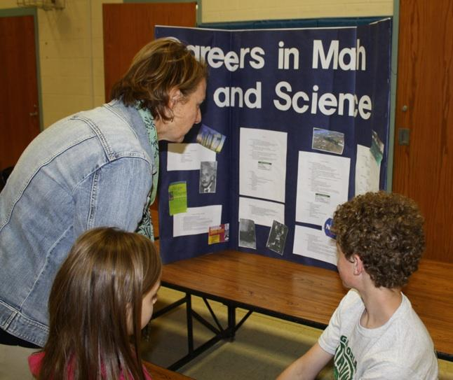 Cumberland Trace holds Career Fair