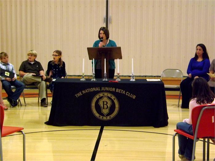 Photo Gallery - Richardsville Elementary