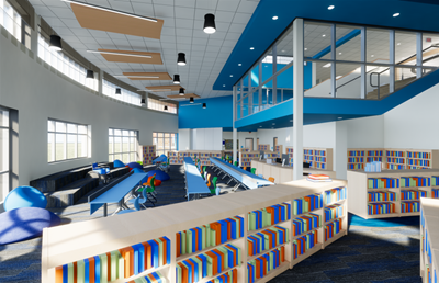 Jennings Creek Elementary School - Warren County Public Schools