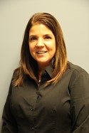 Toni Langevin - Administrative Assistant