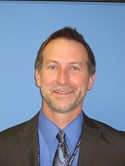 Todd Hazel - Director of Student Services
