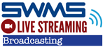 SWMS Live Stream Broadcasting