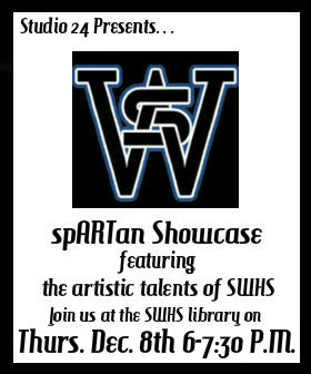 spARTan Showcase