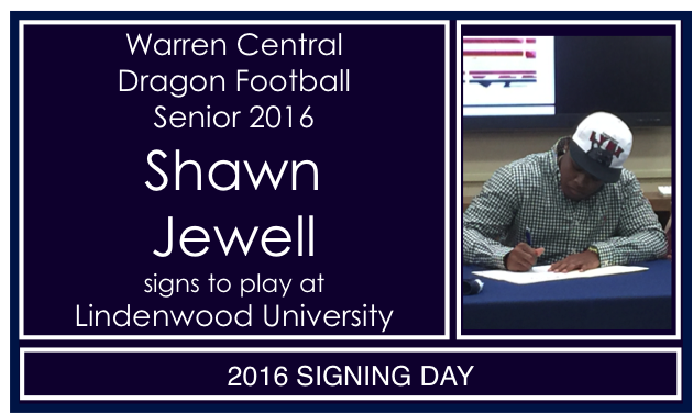 JEWELL SIGNS WITH LINDENWOOD COLLEGE