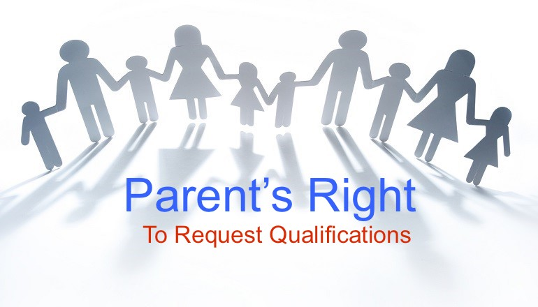 Parent's Right