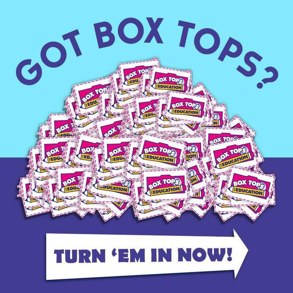 box tops pic