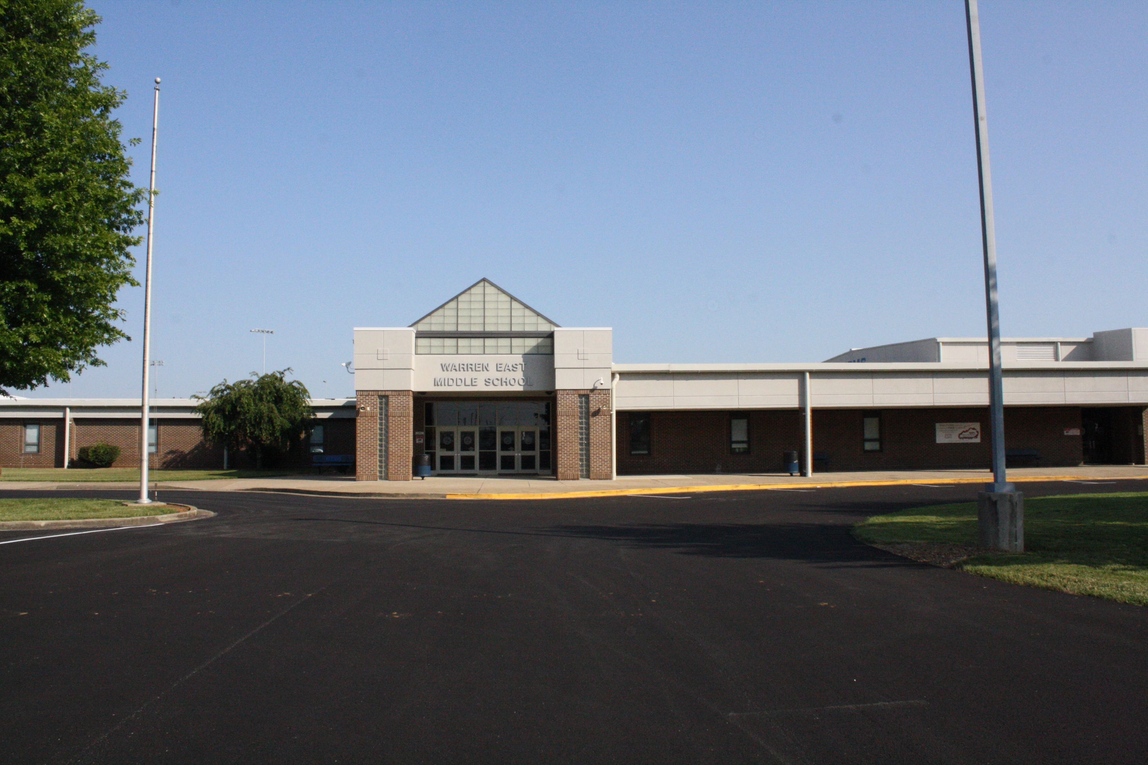 Warren East Middle