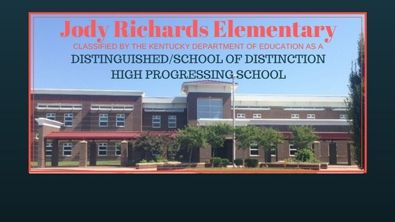 Jody Richards Elementary 