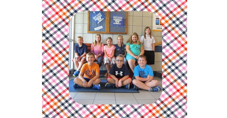 August Leaders of the Month 3rd-6th