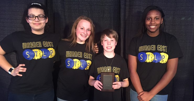 Raider Help Desk - 1st Place at STLP State