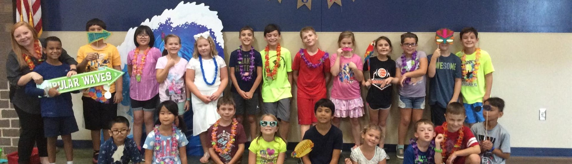 Ms. McLean's Class of 2028!