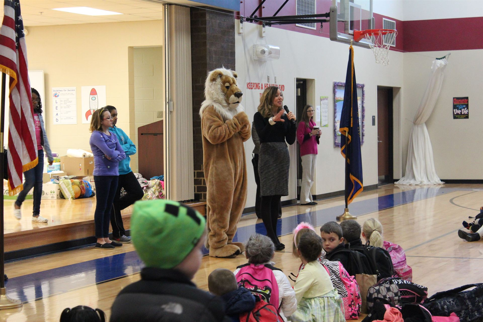 2014 100th Day of School