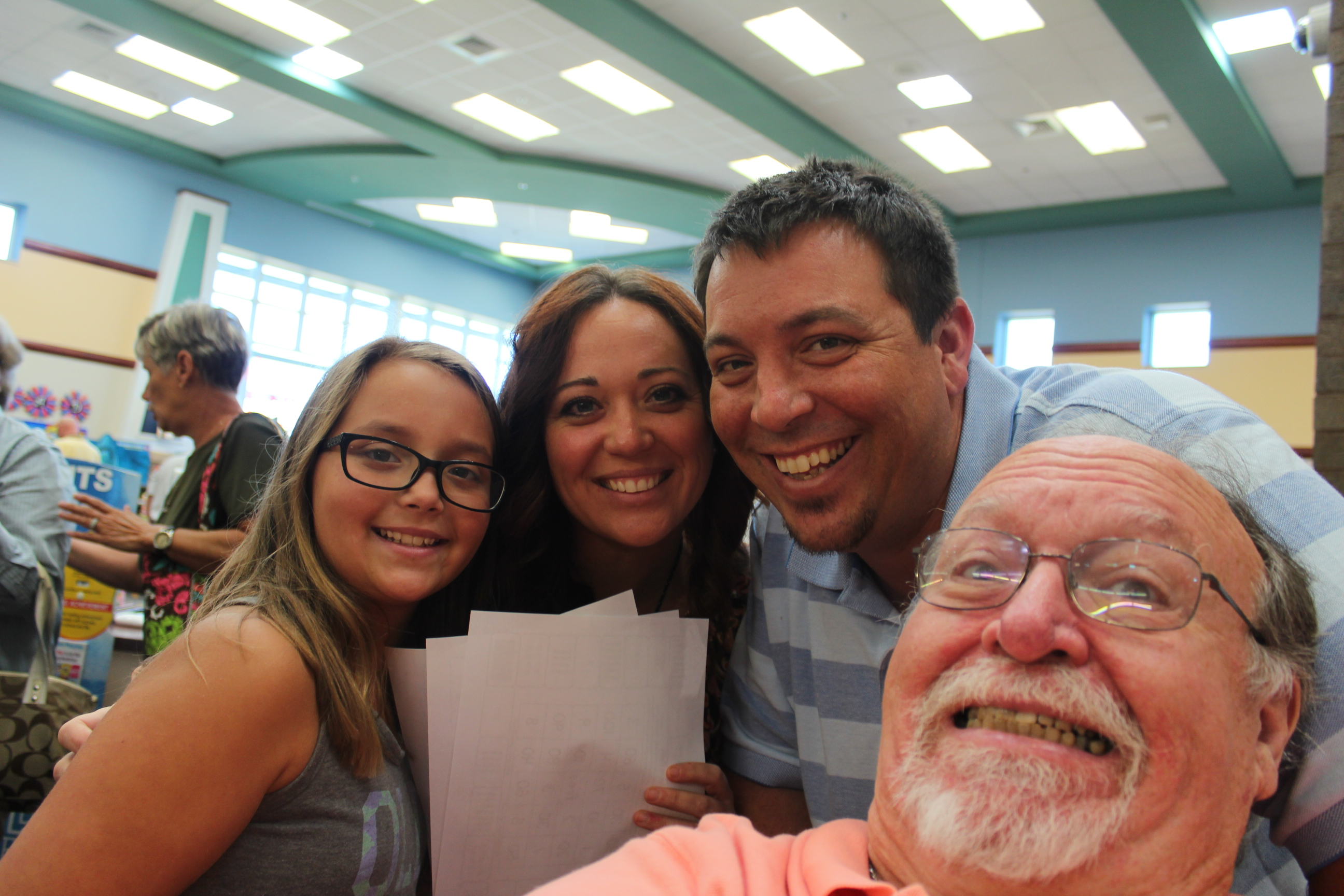 2015 Grandparents' Day