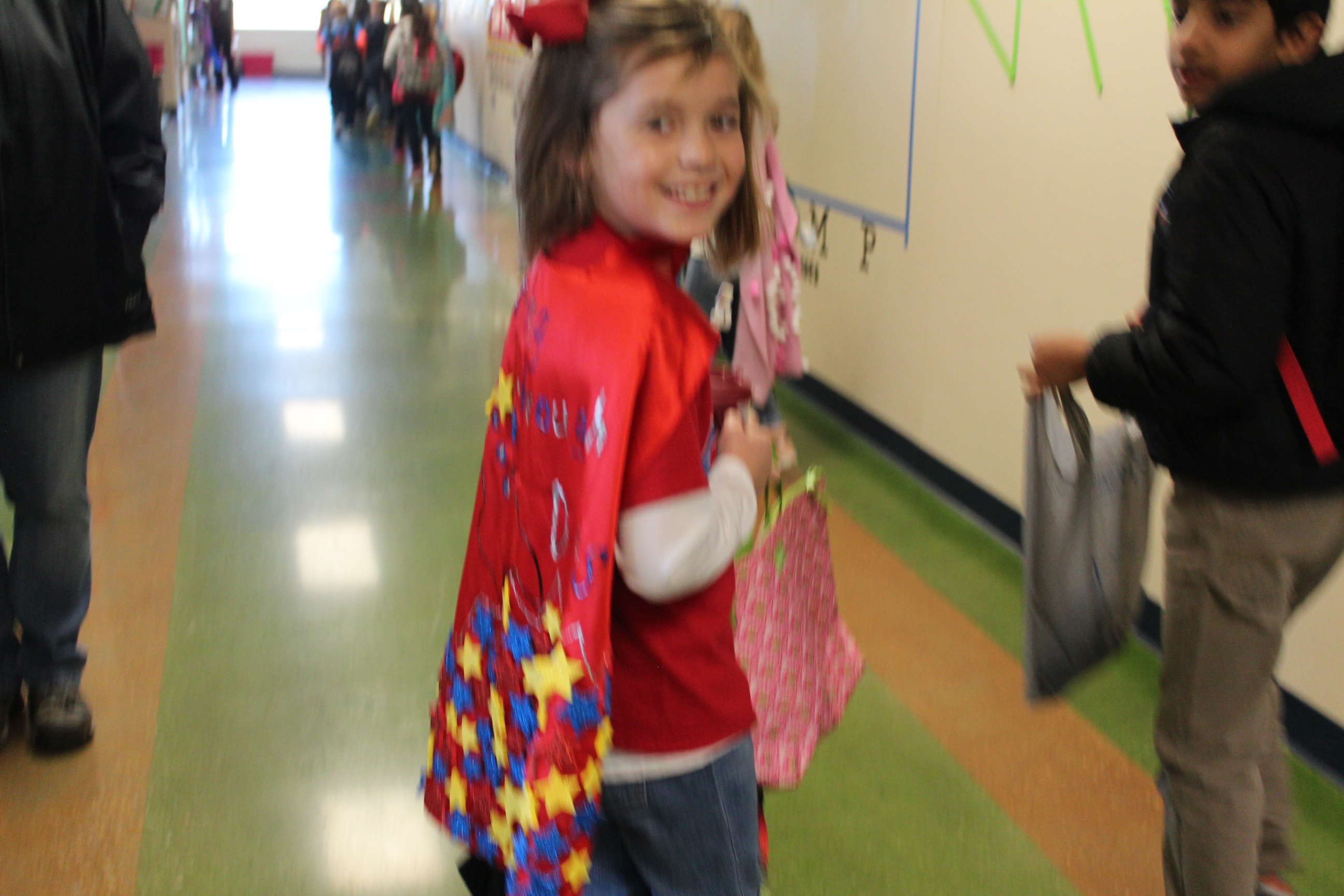 2015-2016 100th Day of School