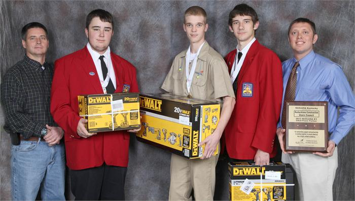 Warren County students in SkillsUSA competition