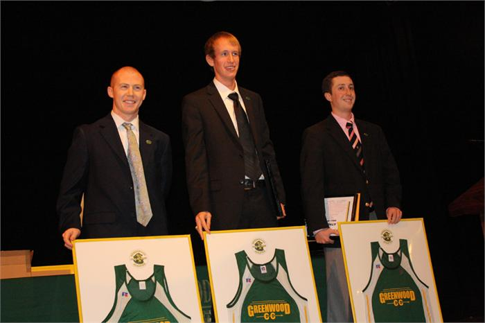 GHS Athletics Hall of Fame inducts first class