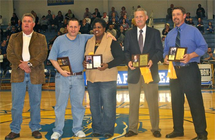 WEHS Athletics Hall of Fame