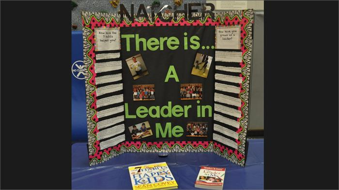 Leadership Day Natcher Site Visit