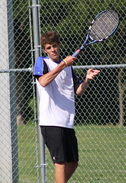 GHS, SWHS athletes advance to state tennis tournament