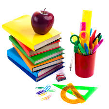 School Supply Lists for 2017 - 2018