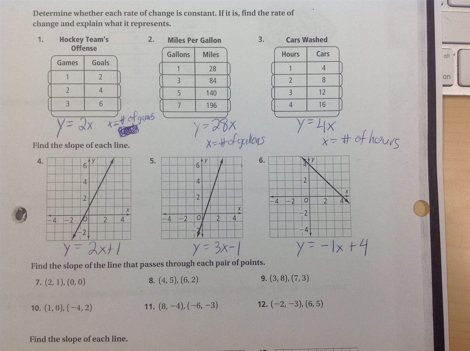 math worksheet : south warren middle : Moving Words Math Worksheet Answers